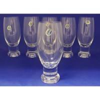 6 Piece Crystal Water