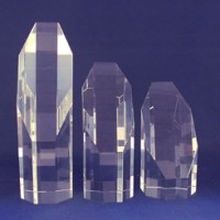 Octagon Crystal