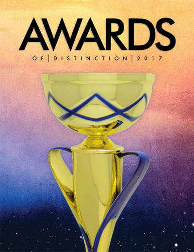 Awards of Distinction Catalogue