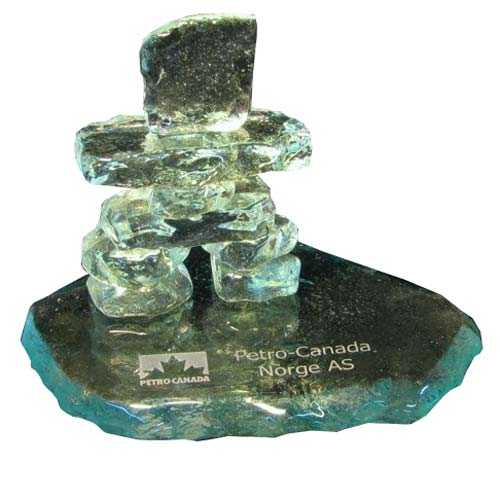 Inukshuk Desk Awards