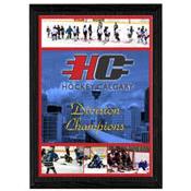 Hockey Plaques