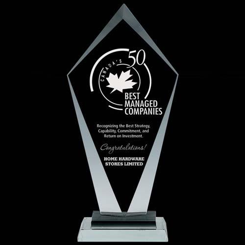 Astana Desk Award