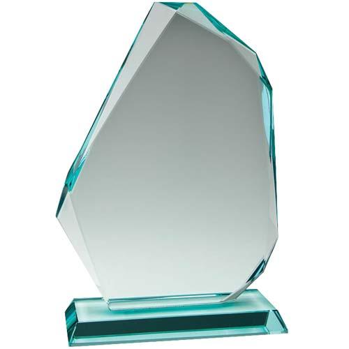 Iceberg Peak Desk Award