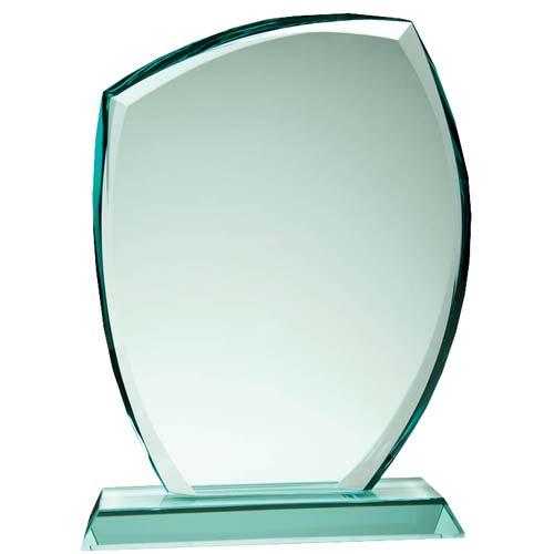 Round Peak Desk Award