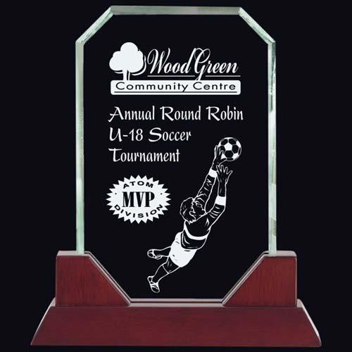 Wellington Desk Award