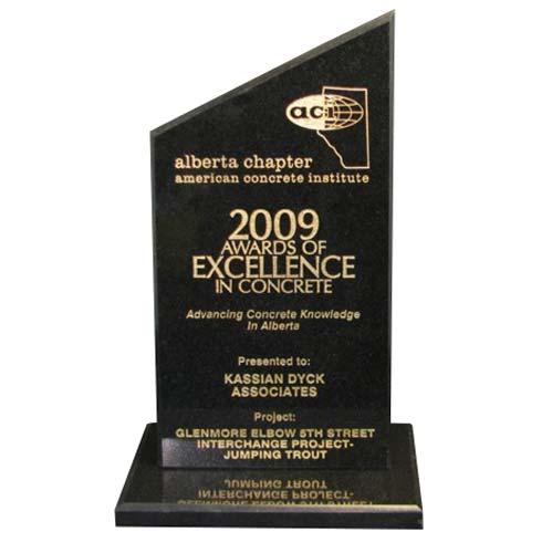 Granite Desk Awards